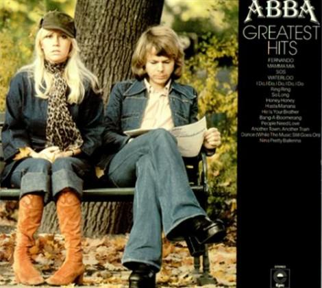Abba – Greatest Hits