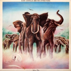 Elvis Costello and the attractions – Armed forces
