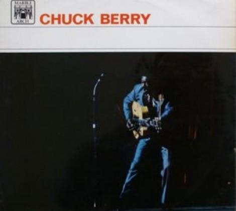 Chuck Berry – Chuck Berry