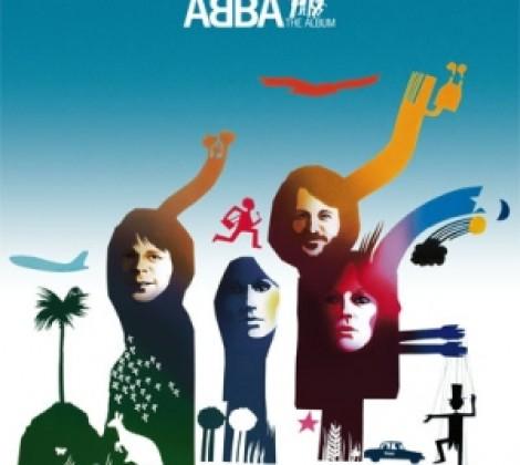 ABBA – The album