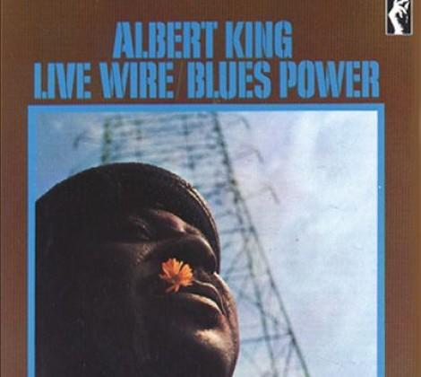 Albert King – Live wire – Blues power
