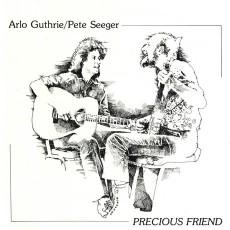 Arlo Guthrie / Pete Seeger – Precious friend