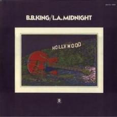 B B King – L A Midnight