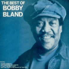 Bobby Bland – The best of Bobby Bland