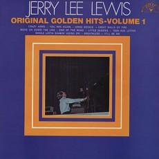 Jerry Lee Lewis – Original golden hits Vol 1