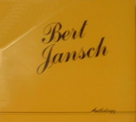 Bert Jansch – Anthology