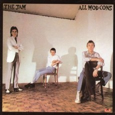 Jam – All mod cons