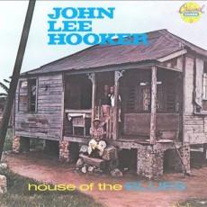 John Lee Hooker – House of the blues