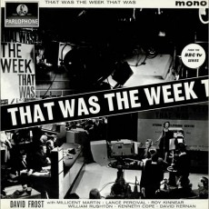 Various Artists – That was the week that was