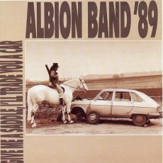 Albion band '89 – Give me a saddle, I'll trade you a car