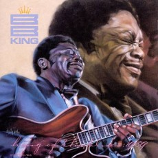 BB King – King of the blues 1989
