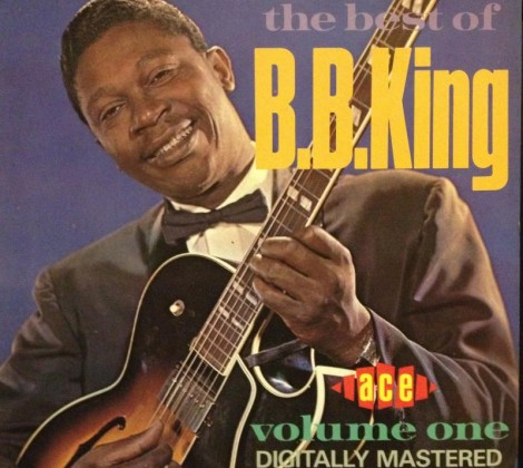 B B King – The best of B B King