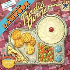 National Lampoon – Radio dinner