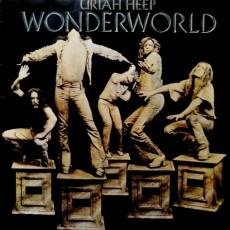 Uriah Heep – Wonderworld