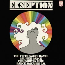Ekseption – Ekseption