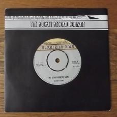 3sp Elton John -The goaldiggers song