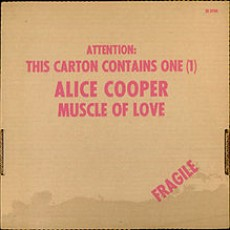 Alice Cooper – Muscle of love