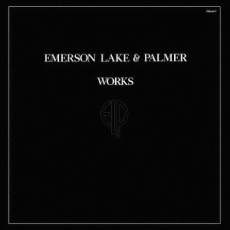 Emerson Lake and Palmer – Works volume 1