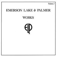 Emerson Lake and Palmer – Works volume 2