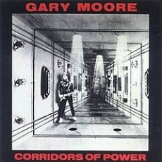 Gary Moore – Corridors of power
