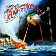 Jeff Wayne – War of the worlds