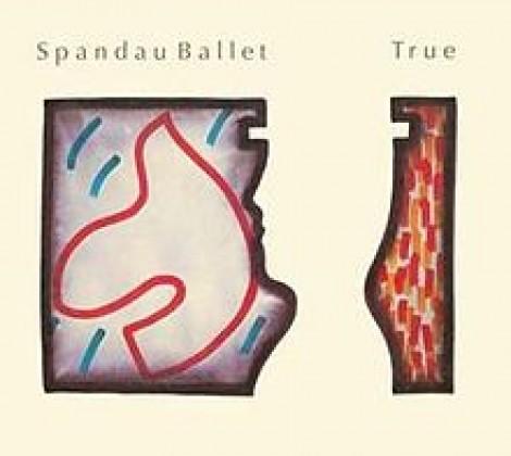 Spandau Ballet – True