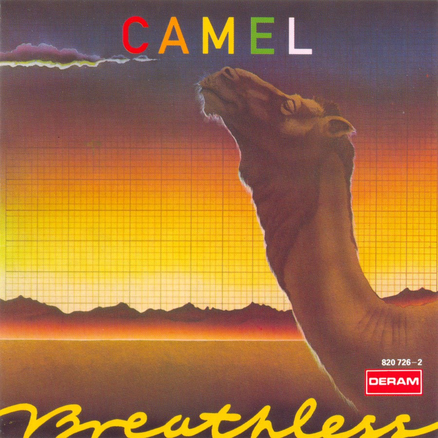 Camel Breathless