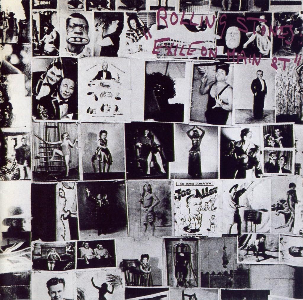 Rolling Stones Exile On Main Street Viva Vinyl Viva Vinyl