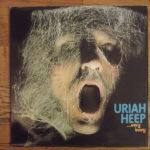 Uriah heep Very eavy very umble
