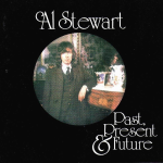 Al Stewart Past present and future