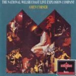 amen corner national welsh coast live explosion company