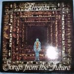 Ananta Songs from the future