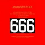 Aphrodites child 666