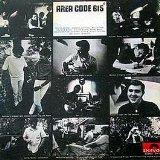 Area code 615 Area code 615