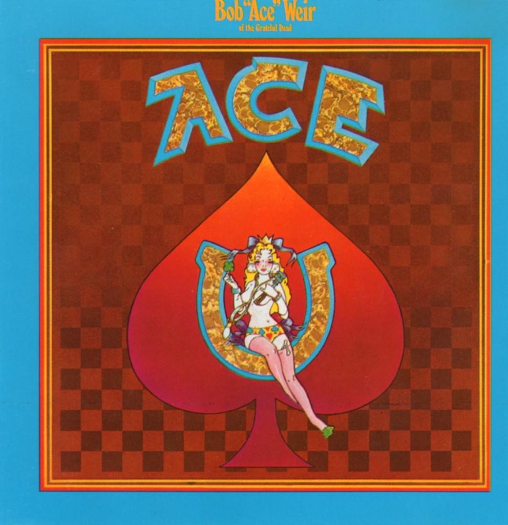 Bob Weir Ace Viva Vinyl Viva Vinyl