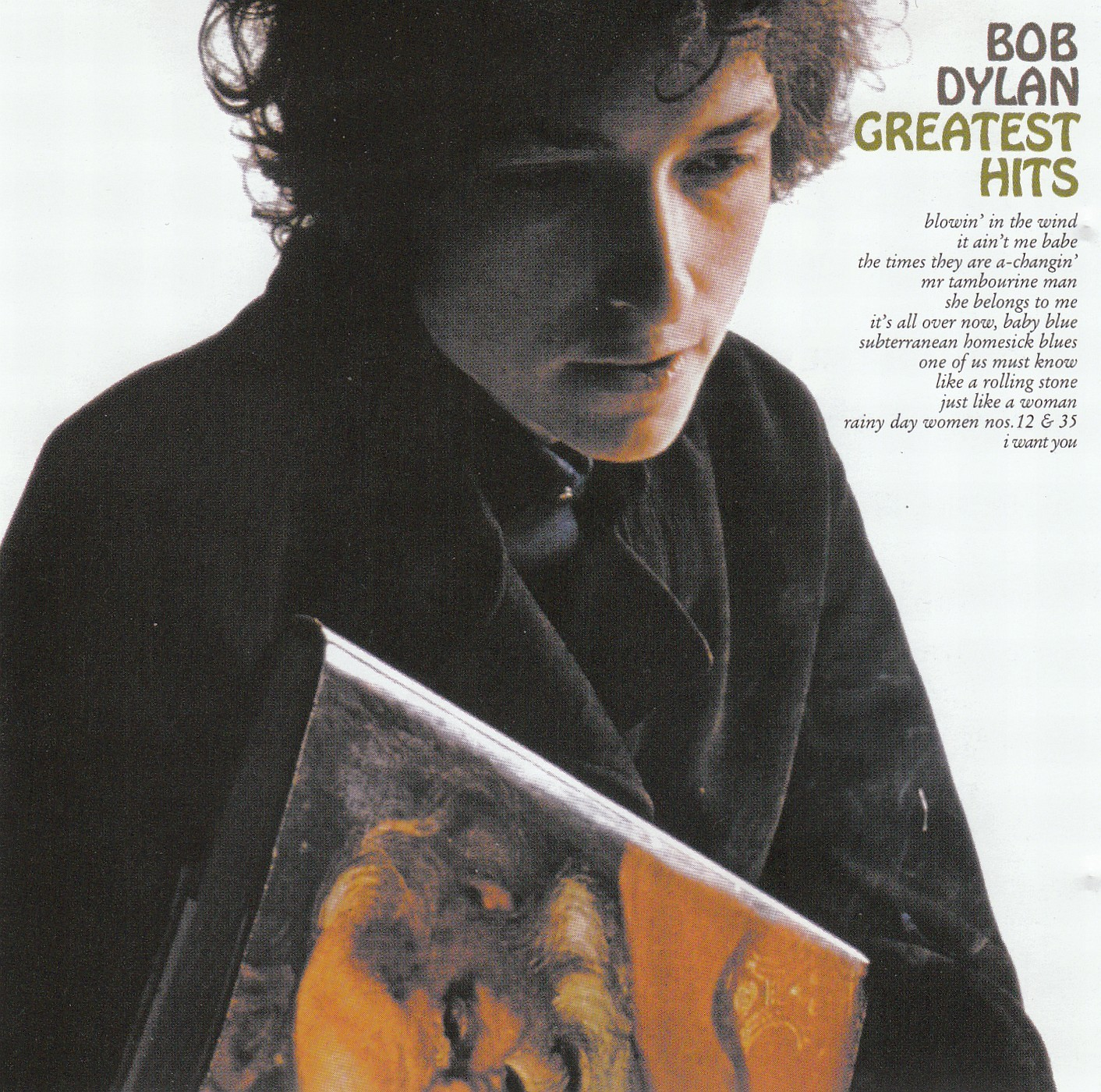 Bob Dylan Bob Dylan greatest hits
