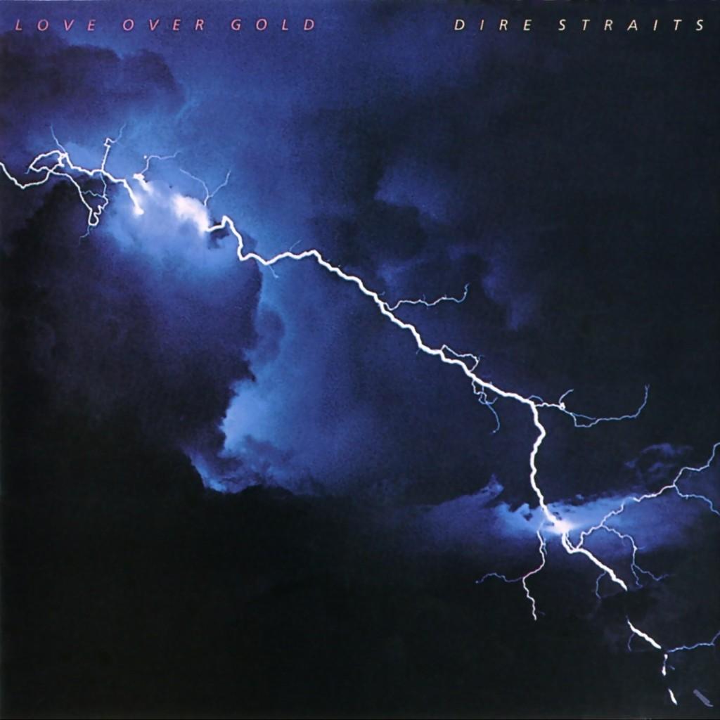 Dire Straits Love Over Gold Viva Vinyl Viva Vinyl