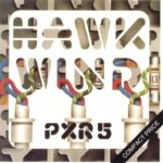 Hawkwind PXR5