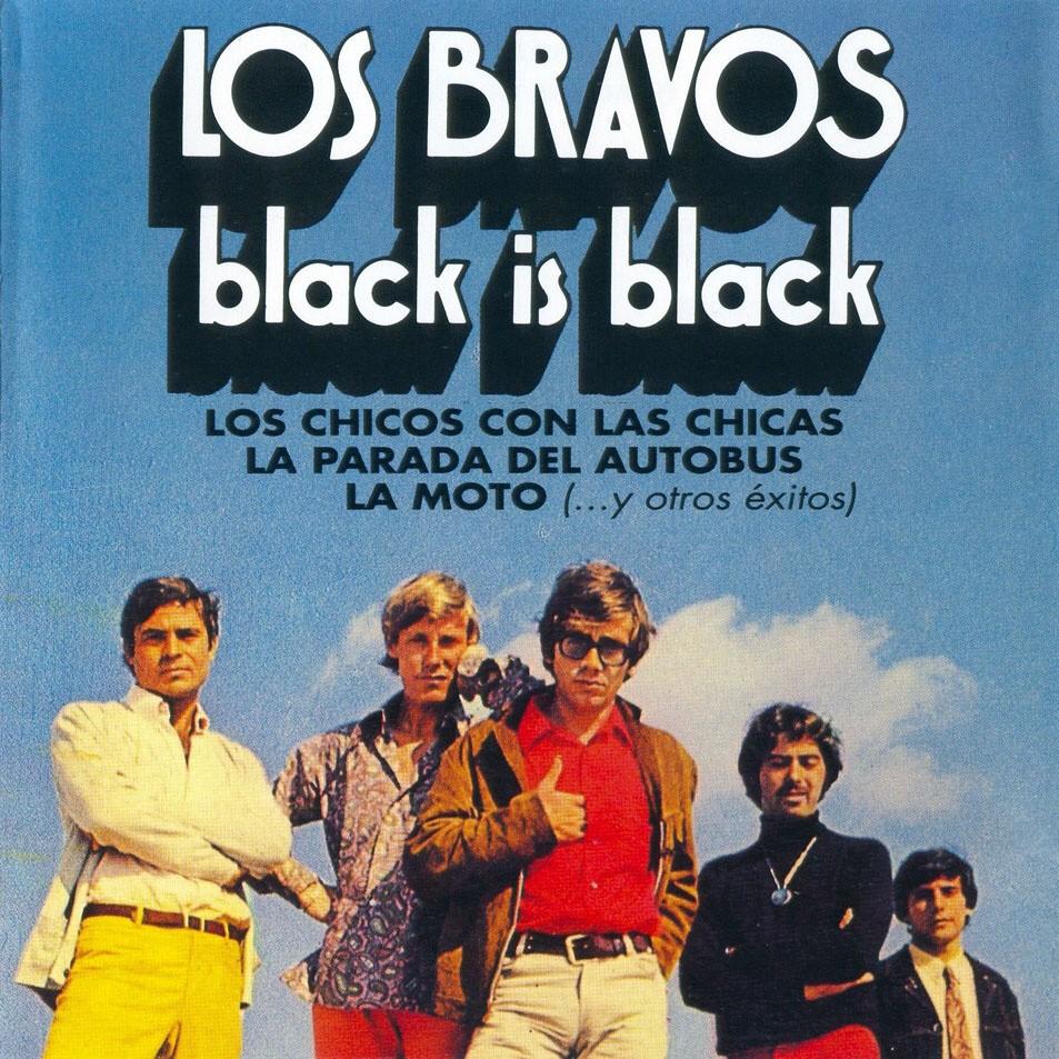 Los Bravos Interview: '60s Group on 'Bring A Little Lovin ... |Los Bravos