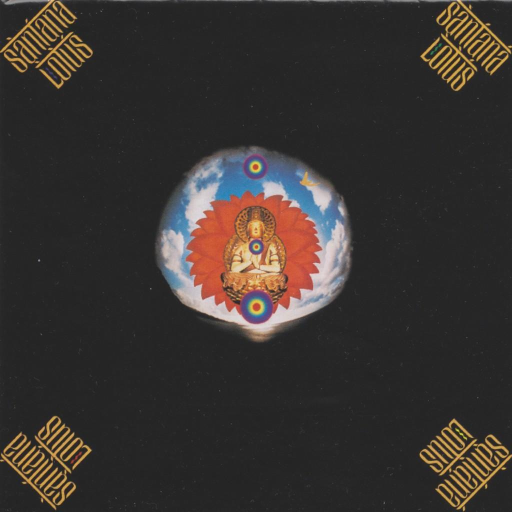 Santana Lotus Viva Vinyl Viva Vinyl