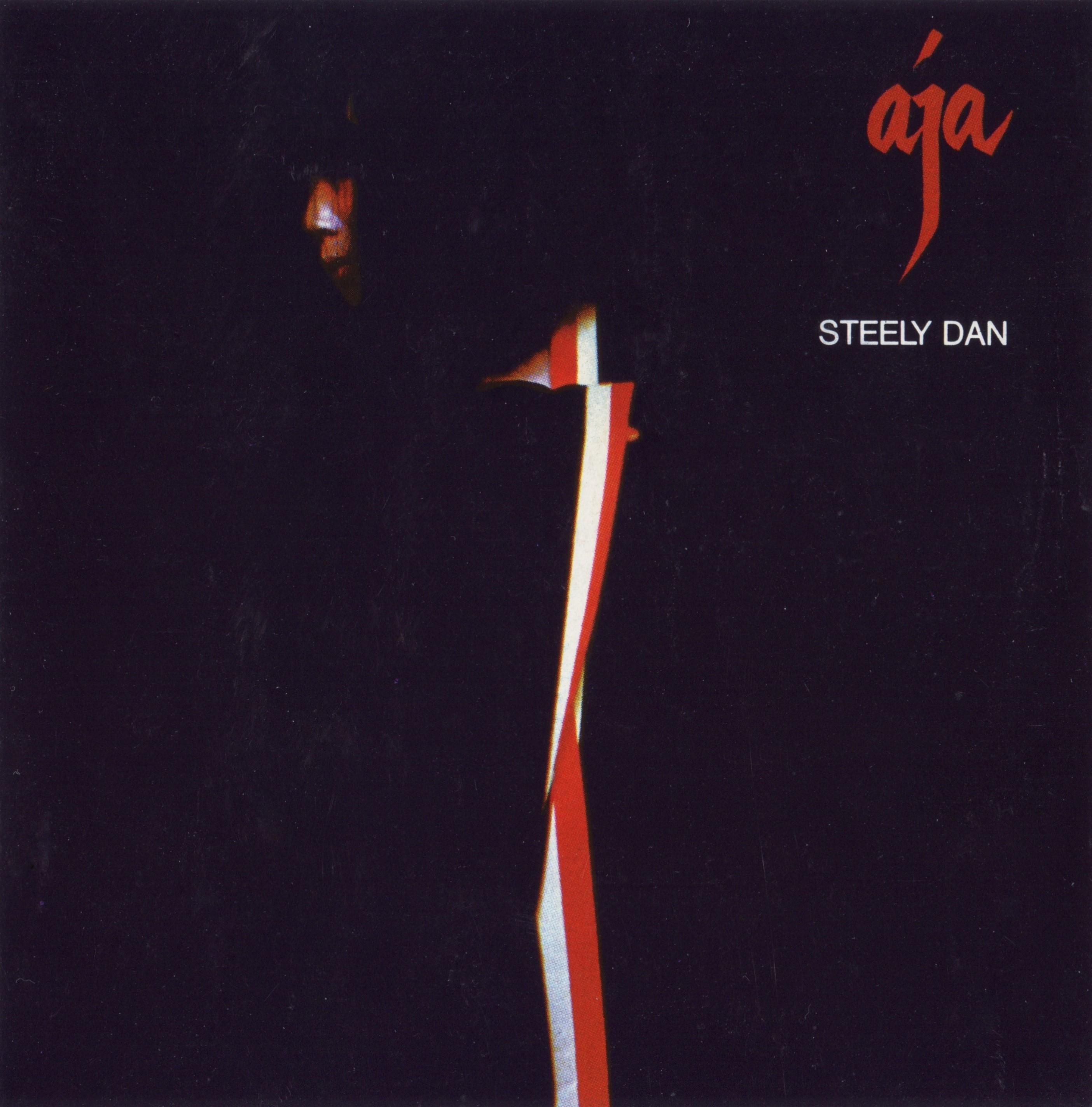 Steely Dan Aja Viva Vinyl Viva Vinyl