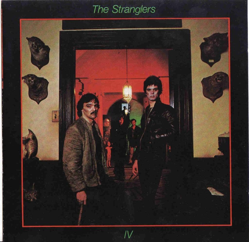 Stranglers Stranglers Iv Rattus Norvegicus Viva