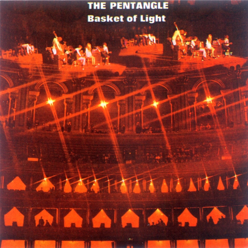 Pentangle Basket Of Light Viva Vinyl Viva Vinyl