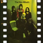 Yes The yes album