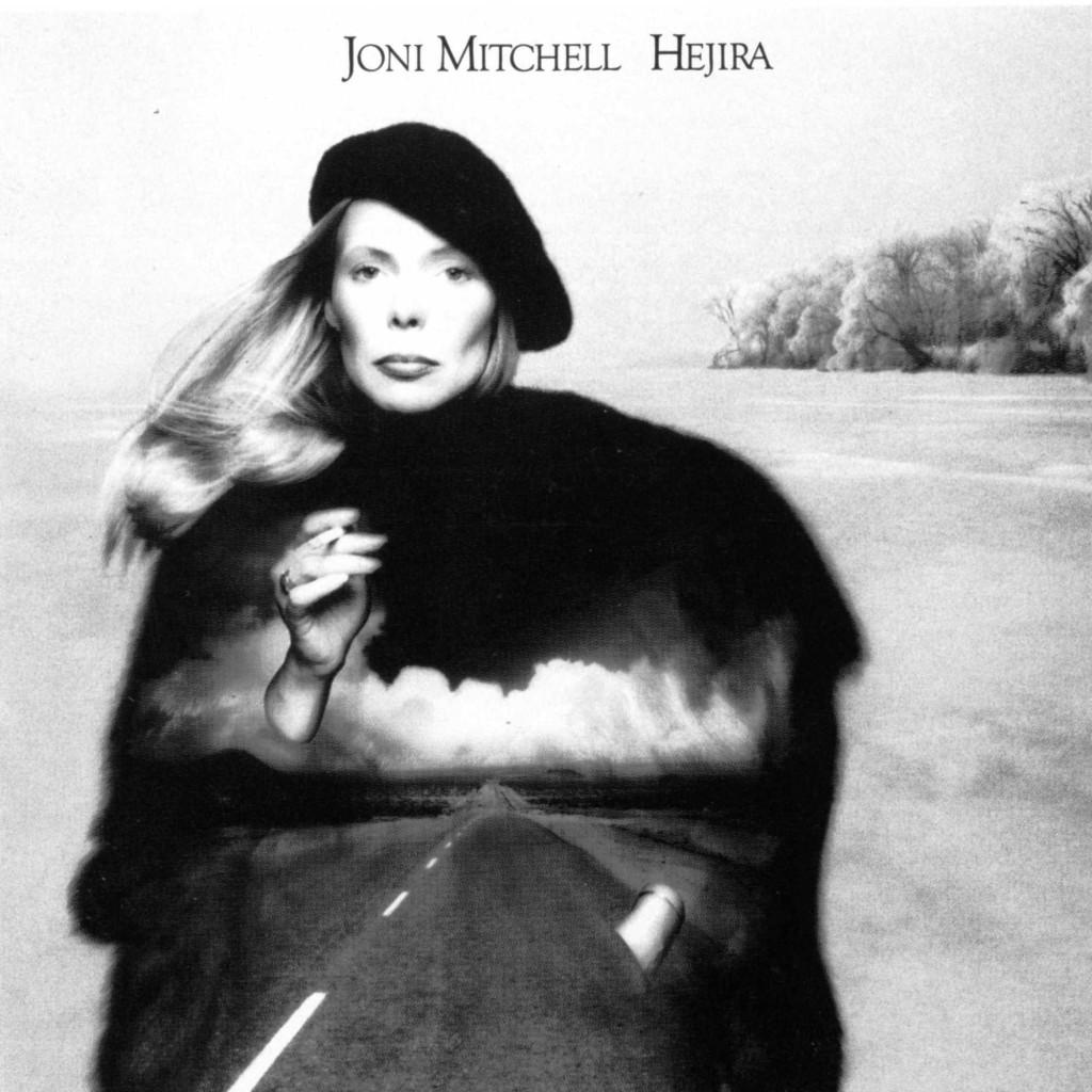 Joni Mitchell Hejira Viva Vinyl Viva Vinyl
