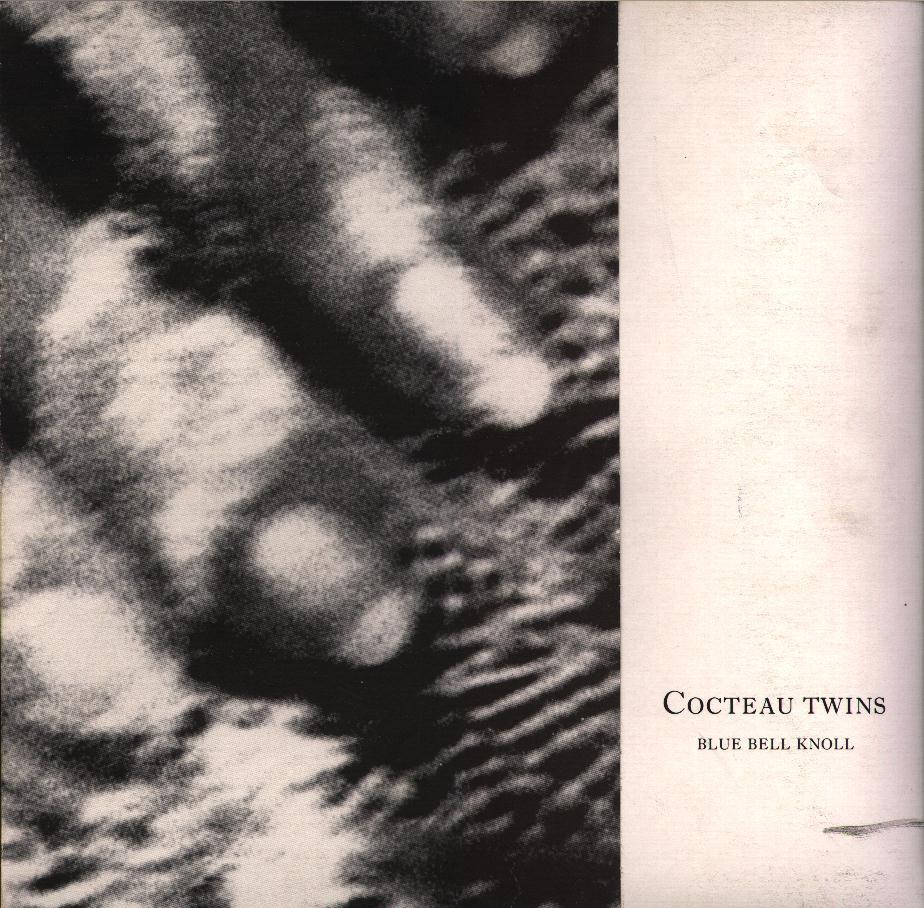 Cocteau Twins Blue Bell Knoll Viva Vinyl Viva Vinyl