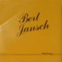 Bert Jansch anthology